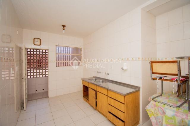 Apartamento para alugar com 2 dormitórios em Rio branco, Porto alegre cod:328975 - Foto 4