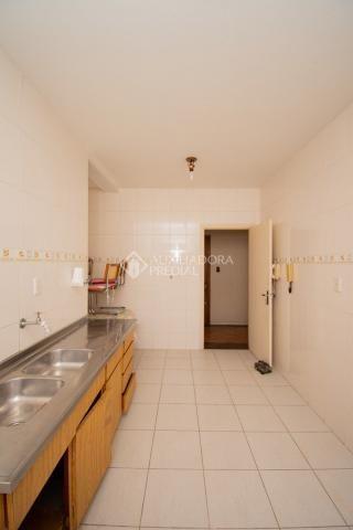 Apartamento para alugar com 2 dormitórios em Rio branco, Porto alegre cod:328975 - Foto 5