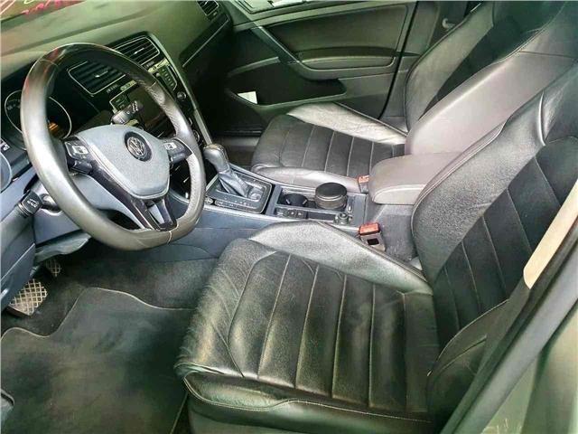 Volkswagen Golf 1.4 tsi highline 16v gasolina 4p automático - Foto 4