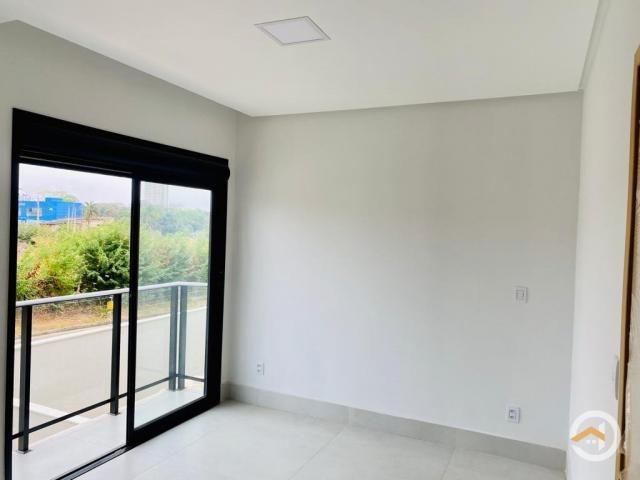 Casa à venda com 3 dormitórios em Jardim atlântico, Goiânia cod:3237 - Foto 3