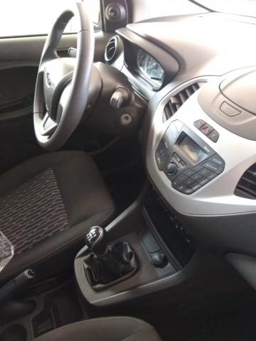 Ford ka 2018 1.5 se 16v flex 4p manual - Foto 8