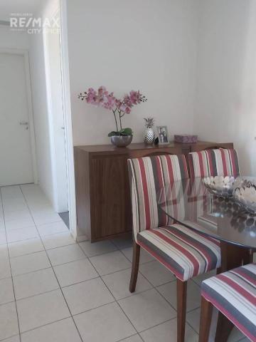 Apartamento com 3 dormitórios à venda, 70 m² por R$ 300.000,00 - Vila Albuquerque - Campo  - Foto 6