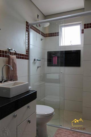 (Vende-se) Residencial Córdoba - Apartamento com 3 dormitórios à venda, 74 m² por R$ 260.0 - Foto 3
