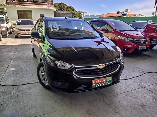 Chevrolet Onix 1.0 mpfi lt 8v flex 4p manual - Foto 3