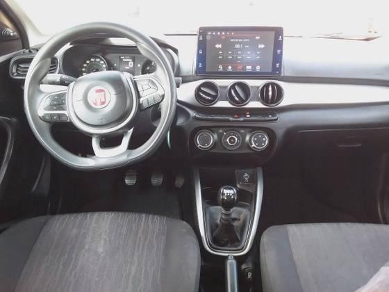 FIAT ARGO 2019/2019 1.0 FIREFLY FLEX DRIVE MANUAL - Foto 3