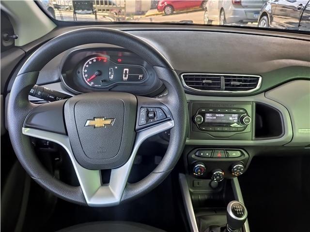 Chevrolet Onix 1.0 mpfi lt 8v flex 4p manual - Foto 13
