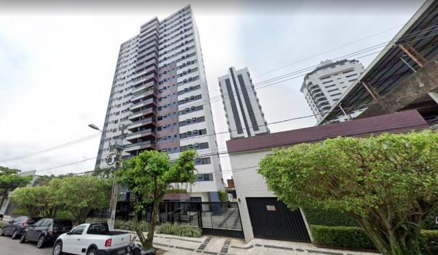 Ed. Maison Noblesse - 172 m² - 3 suítes - Umarizal - Foto 2