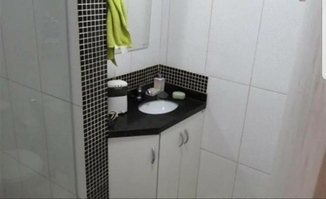 Ótimo apartamento nascente, 2 quartos no Guará !! - Foto 5