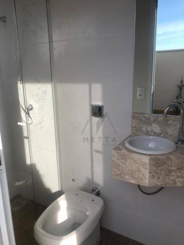 Casa com 3 dormitórios à venda, 170 m² por R$ 900.000,00 - Porto Madero Residence - Presid - Foto 8
