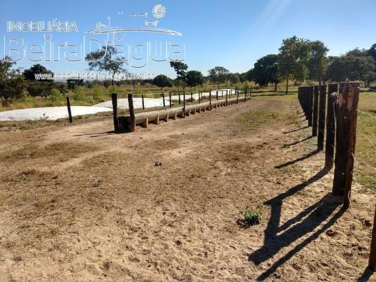 Fazenda Pecuaria 322 Hectares Plana - Foto 4