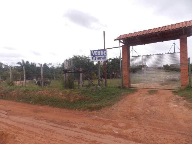 Chácara à venda, 1 quarto, Alto Alegre - Rio Branco/AC - Foto 2