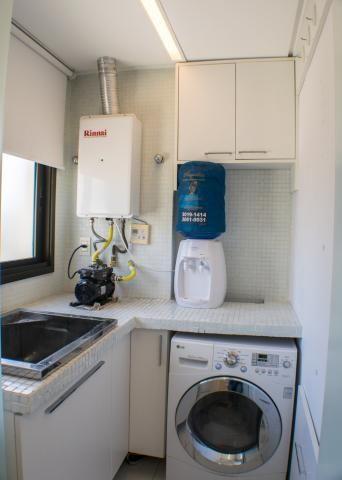 Apartamento à venda com 2 dormitórios em Bela vista, Porto alegre cod:3664 - Foto 9