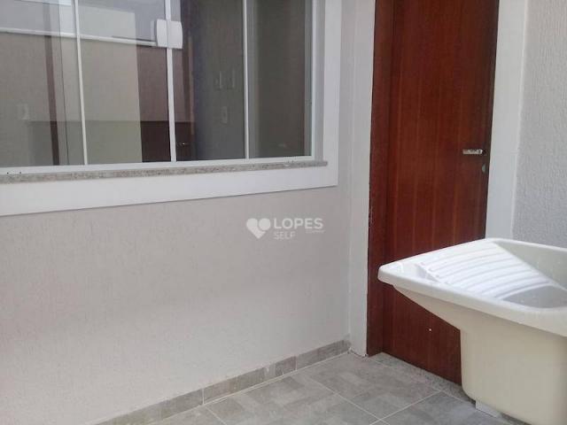 Casa com 3 dormitórios à venda, 134 m² por R$ 400.000,00 - Engenho do Mato - Niterói/RJ - Foto 13