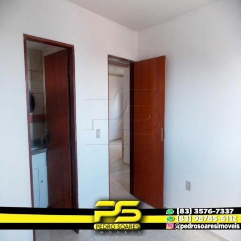 Apartamento com 3 dormitórios à venda, 73 m² por R$ 160.000 - Jardim Cidade Universitária  - Foto 7
