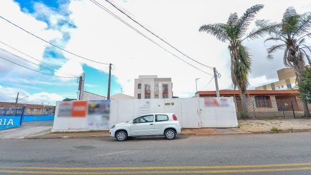 Apartamento à venda com 1 dormitórios em Cajuru, Curitiba cod:146642 - Foto 2