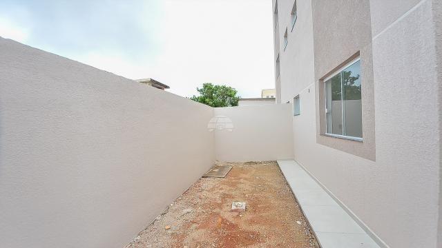 Apartamento à venda com 1 dormitórios em Cajuru, Curitiba cod:146642 - Foto 12