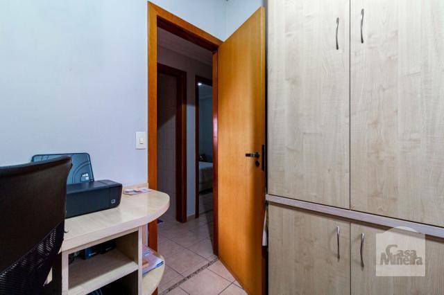 Apartamento à venda com 3 dormitórios em Alto caiçaras, Belo horizonte cod:266292 - Foto 8