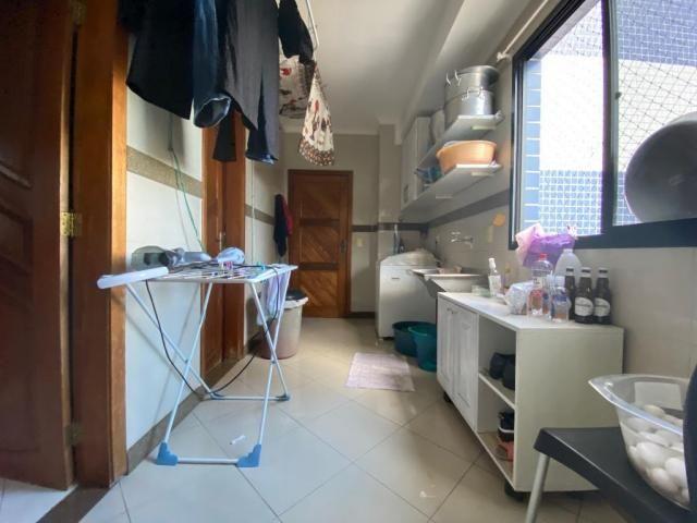 Ed. Maison Noblesse - 172 m² - 3 suítes - Umarizal - Foto 14