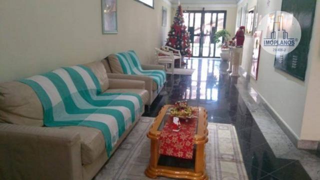 Apartamento com 2 dormitórios à venda, 95 m² por R$ 270.000,00 - Aviação - Praia Grande/SP - Foto 17