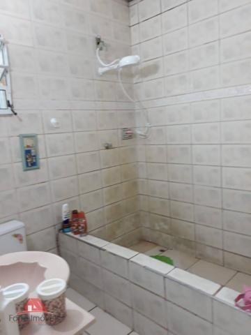 Casa com 3 dormitórios à venda Campo Grande - Rio de Janeiro/RJ - Foto 10