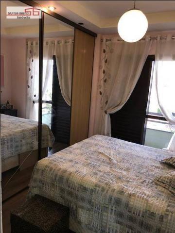 Apartamento à venda, 117 m² por R$ 900.000,00 - Freguesia do Ó - São Paulo/SP - Foto 5