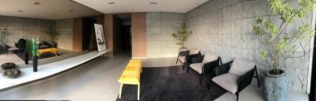 Apartamento à venda com 3 dormitórios em Ponta verde, Maceió cod:64 - Foto 11