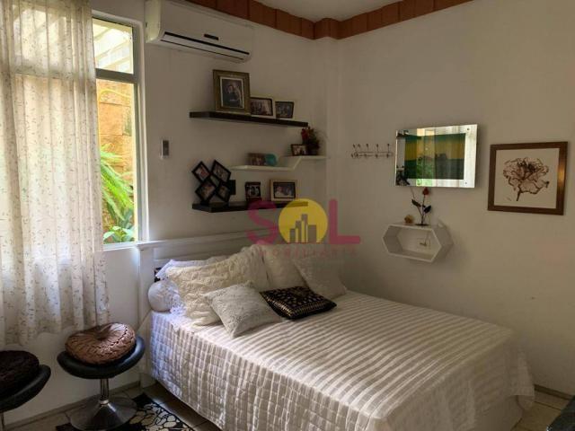 Casa com 4 dormitórios à venda, 279 m² por R$ 1.100.000,00 - São Cristóvão - Teresina/PI - Foto 15