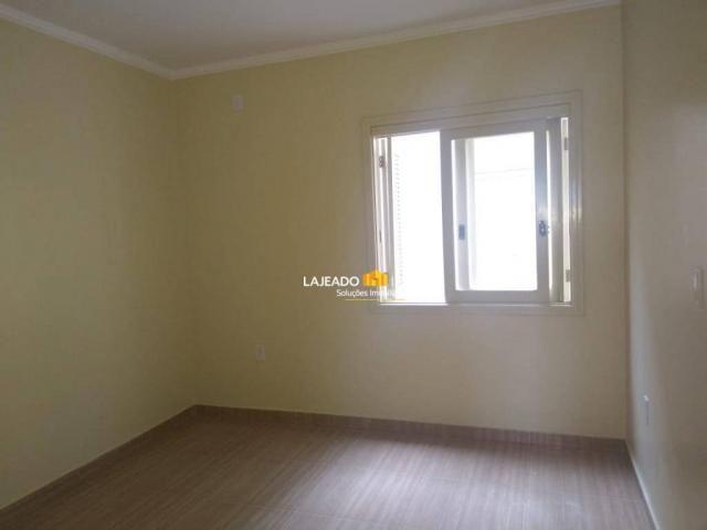 Apartamento 2 dormitórios no Bairro Centenário - Foto 5