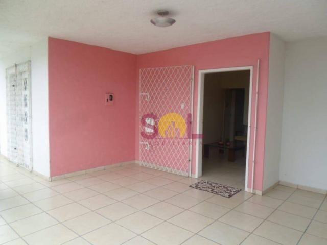 Casa à venda, 135 m² por R$ 470.000,00 - Saci - Teresina/PI - Foto 15