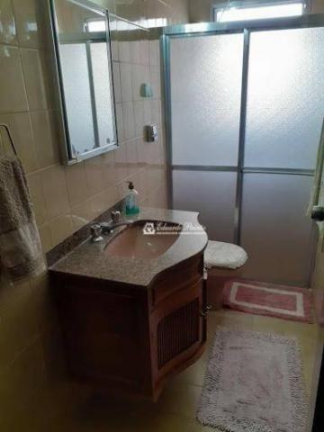 Sobrado com 3 dormitórios à venda, 142 m² por R$ 535.000,00 - Jardim Rosa de Franca - Guar - Foto 7