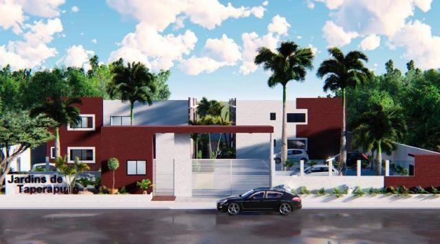 Apartamento com 3 dormitórios à venda, 81 m² por R$ 450.000,00 - Foto 5