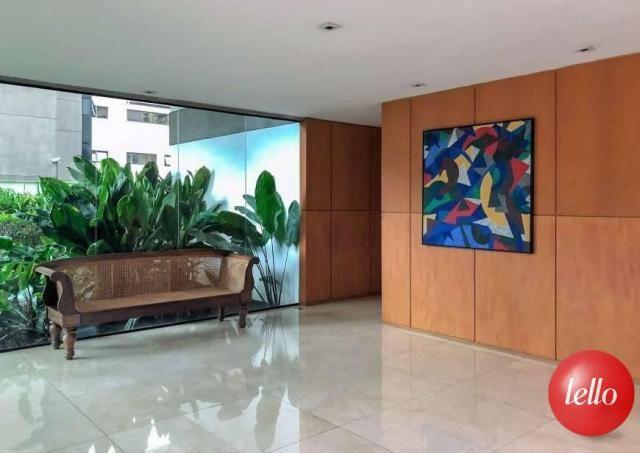 Apartamento para alugar com 4 dormitórios em Itaim bibi, São paulo cod:213751 - Foto 20