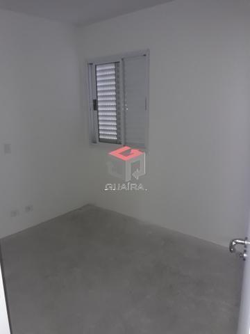 Apartamento à venda, 3 quartos, 2 vagas, Santa Teresa - Santo André/SP - Foto 5