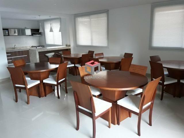 Apartamento à venda, 3 quartos, 2 vagas, Santa Teresa - Santo André/SP - Foto 10