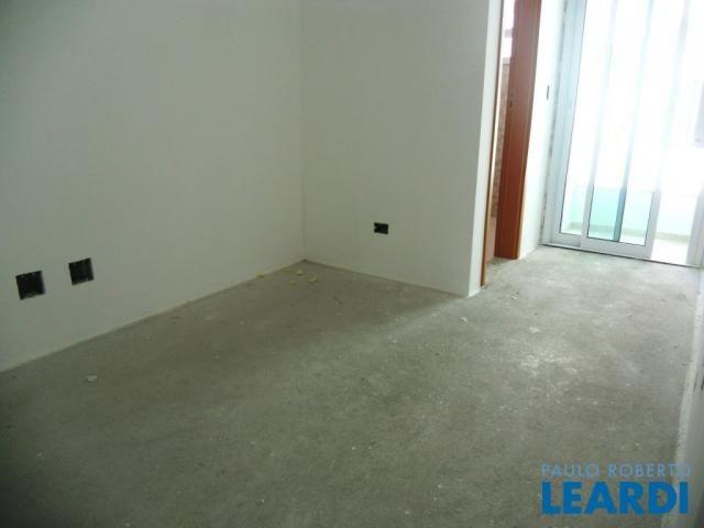 Apartamento à venda com 2 dormitórios em Centro, São bernardo do campo cod:440386 - Foto 16