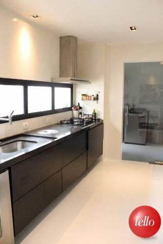 Apartamento para alugar com 4 dormitórios em Itaim bibi, São paulo cod:213751 - Foto 16
