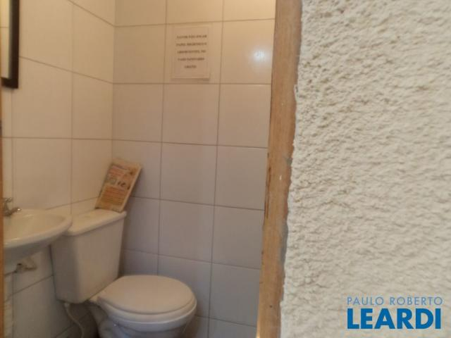 Casa à venda com 5 dormitórios em Moema pássaros, São paulo cod:586908 - Foto 18