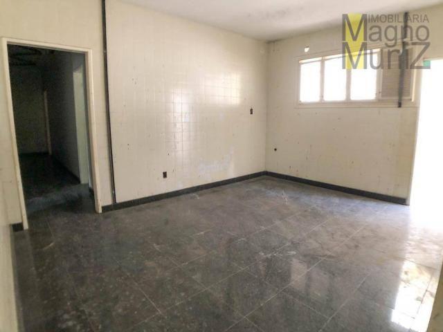 Casa com 4 dormitórios para alugar, 540 m² por R$ 11.000,00/mês - Dionisio Torres - Fortal - Foto 9