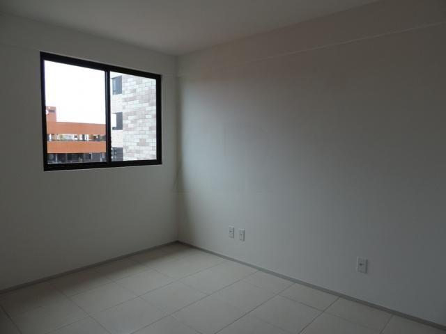 Apartamento à venda com 3 dormitórios em Ponta verde, Maceió cod:64 - Foto 6