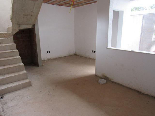 Casa à venda com 3 dormitórios em Manacás, Belo horizonte cod:5942 - Foto 2