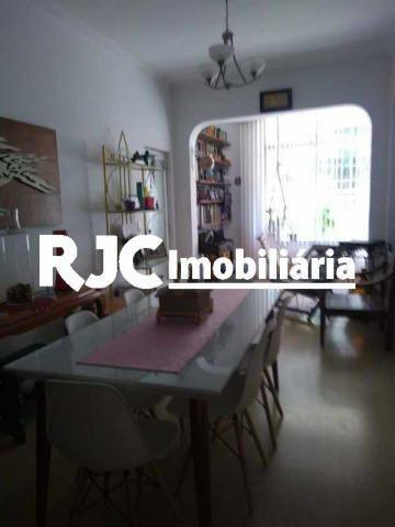 Apartamento à venda com 3 dormitórios em Alto da boa vista, Rio de janeiro cod:MBAP33026 - Foto 2
