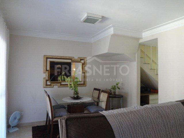 Casa de condomínio à venda com 3 dormitórios em Vila laranjal, Piracicaba cod:V135770 - Foto 15