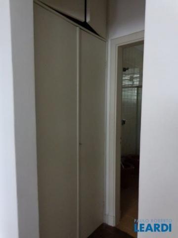 Apartamento à venda com 1 dormitórios em Paraíso, São paulo cod:586454 - Foto 14