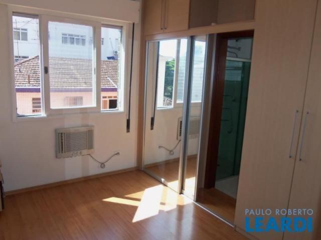 Apartamento à venda com 3 dormitórios em Embaré, Santos cod:340198 - Foto 2