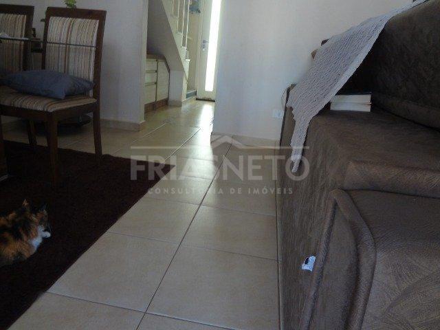 Casa de condomínio à venda com 3 dormitórios em Vila laranjal, Piracicaba cod:V135770 - Foto 20