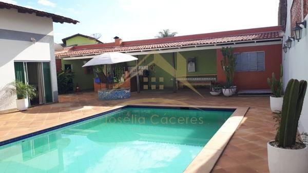 Apartamento com 5 quartos no Casa Av principal Jardim costa verde. - Bairro Jardim Costa - Foto 16