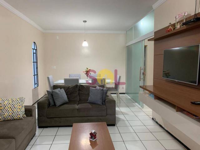 Casa à venda, 315 m² por R$ 1.200.000,00 - Piçarreira - Teresina/PI - Foto 4