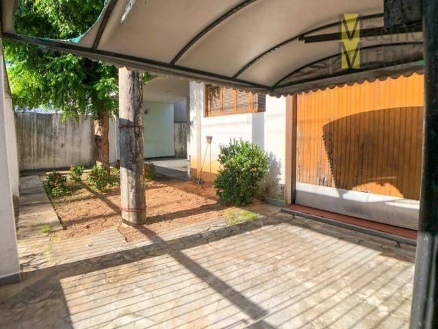 Casa com 4 dormitórios para alugar, 540 m² por R$ 11.000,00/mês - Dionisio Torres - Fortal - Foto 4
