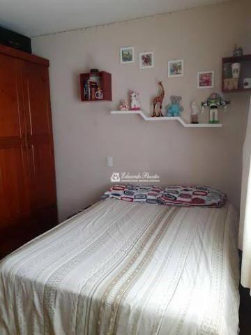 Sobrado com 3 dormitórios à venda, 142 m² por R$ 535.000,00 - Jardim Rosa de Franca - Guar - Foto 11