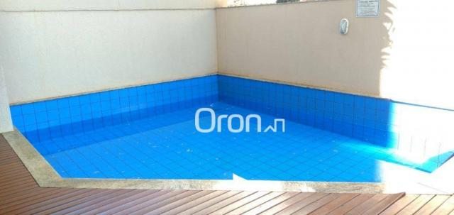 Apartamento à venda, 102 m² por R$ 445.000,00 - Setor Bueno - Goiânia/GO - Foto 18